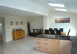 Decorating Room, Recent Project Gallery - 1 | CRM Contractors