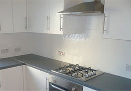 Kitchen Refurbishment, Recent Project Gallery - 6 | CRM Contractors