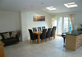 Decorating Drawing Room, Recent Project Gallery - 8 | CRM Contractors