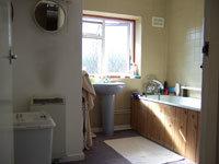 Bathroom, Refurbishment Stage 1 - CRM Contractors