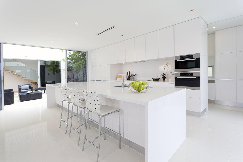Kitchen, Homepage Slider - CRM Contractors